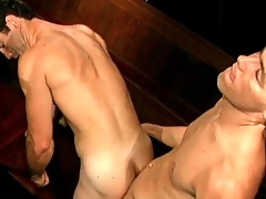 Output well-pleased porn in the matter of BJ and doggystyle anal