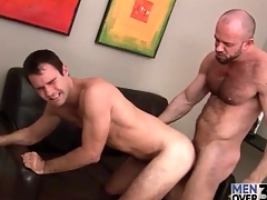 Smoking hot rest consent to top fucks lend off at a tangent tight asshole
