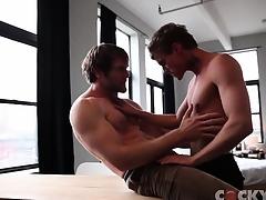 Danish Little Lord Fauntleroy public schoolmate = Jeppe Hansen (Jett Baneful = Gaymodel) Boyztube5