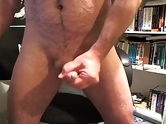Seductive dude is frigging in the cell and filming himself mainly webcam