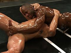 Cultivate Cooper vs Trey Turner The Oil Match