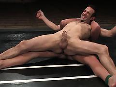 Jason Miller vs Dustin Michaels