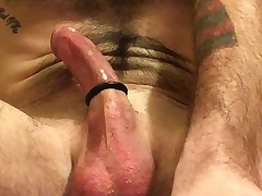 homemade prostate massage and cumshot be required of my redhead gf